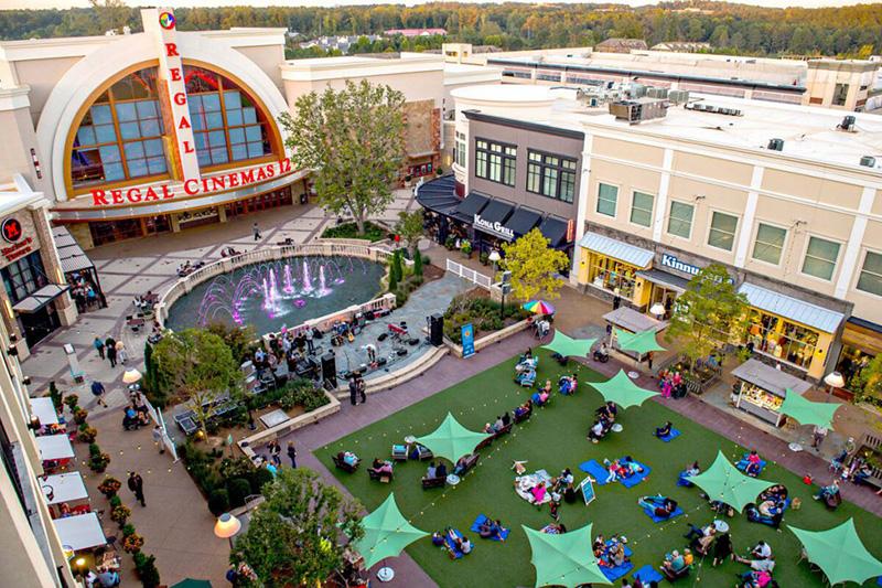 Avalon Regal Cinemas