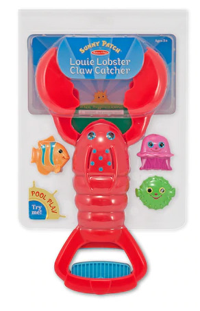 Lobster Claw Catcher