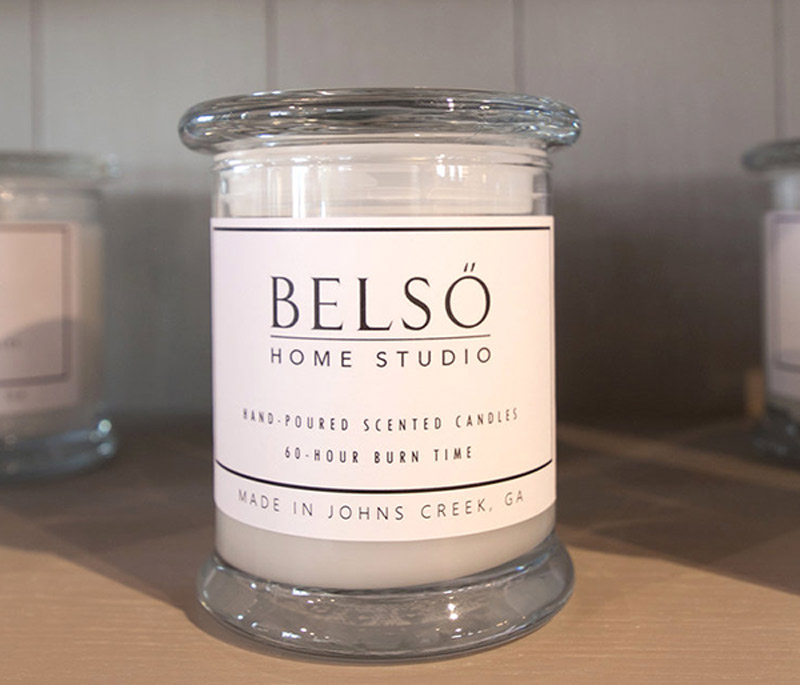 Belso Candle